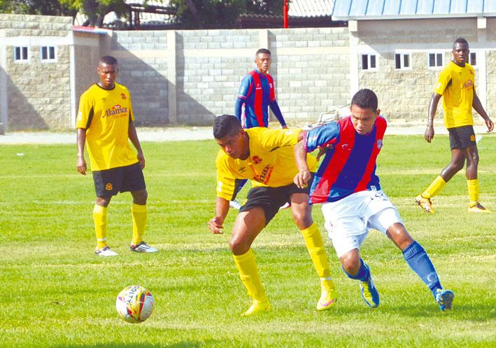 Unión Magdalena Vs Barranquilla2