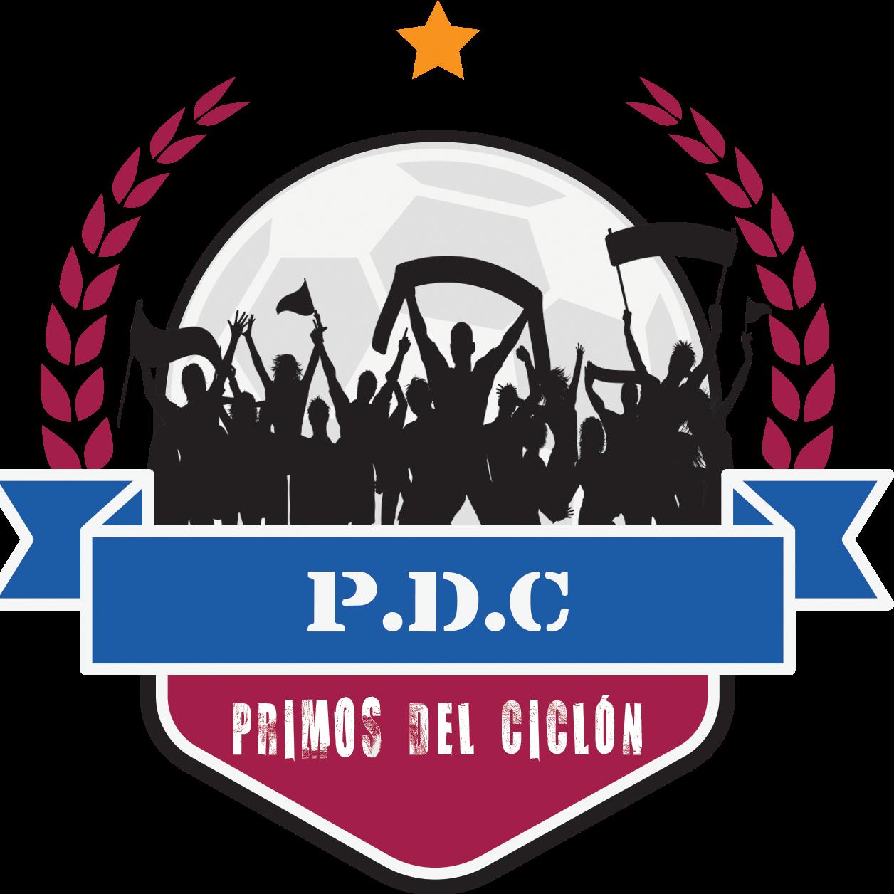 PRIMOS DEL CICLÓN