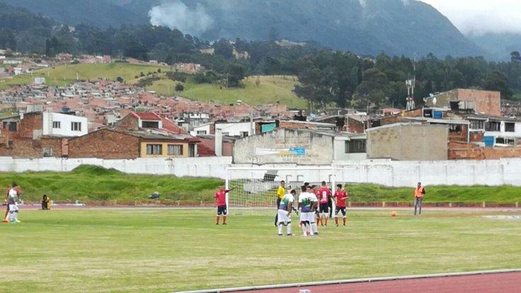 UM Fortaleza