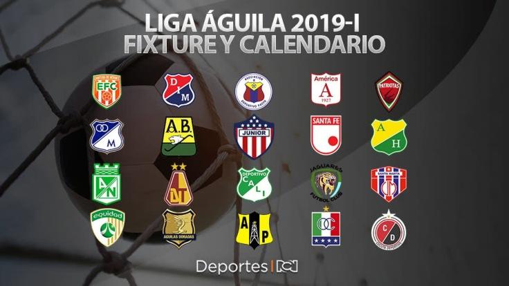 fixture 2019